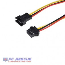 JST 2.5 SM-4 Pin Male & Female Cable Pair