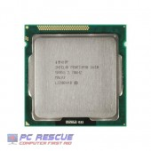 Intel Pentium G630