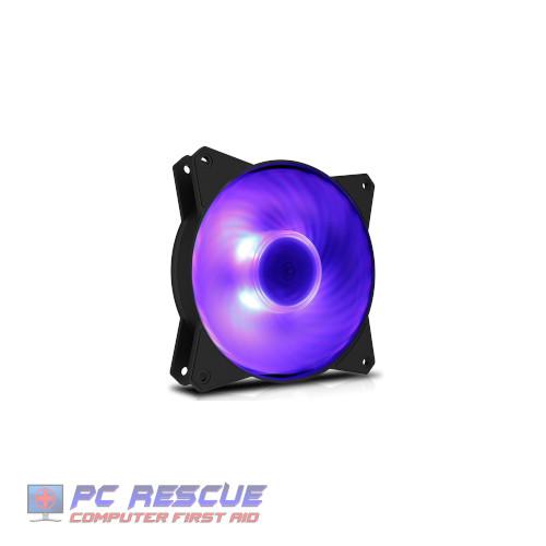 CoolerMaster MasterFan 12cm RGB Fan