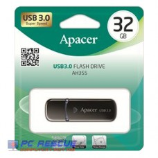 Apacer 32GB AH355 USB 3.1 Flash Drive