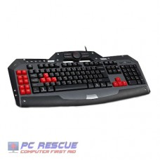 Delux T15S Gaming Keyboard