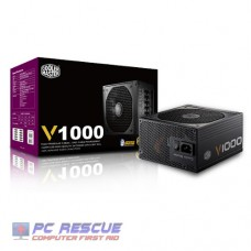 CoolerMaster V1000 Fully Modular PSU