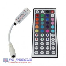 44 Key RGB Controller With Remote