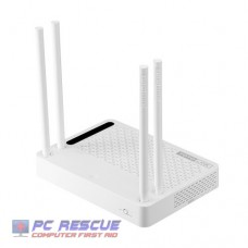 TotoLink AC1200 Wireless Dual Band Gigabit Router (A3002RU)
